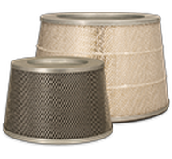 Sidco Conical filter cartridges