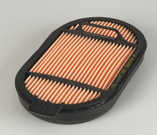 Oblong Safety Air Filter