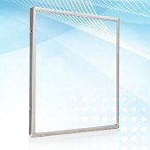 Stainless Steel Air Filter Frame